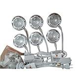 utilitech lightbulbs - Utilitech Plug-In Cabinet Xenon Kit