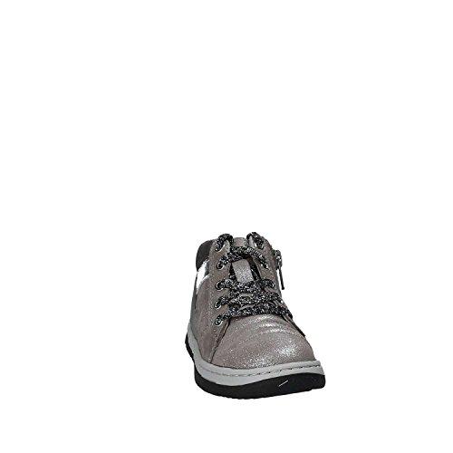 Botas para ni�a, color marr�n , marca CHICCO, modelo Botas Para Ni�a CHICCO CP1.0 Marr�n Gris