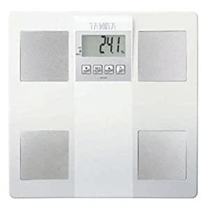 Tanita Um061 Scale With Body Fat Monitor & Body Water Percentage