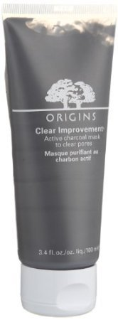 Origins Clear Improvement(TM) Active Charcoal Mask To Clear Pores 3.4 oz