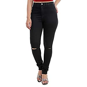 Malachi Women's Skinny Fit Jeans