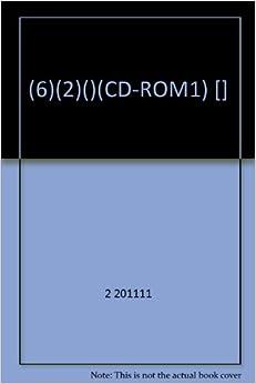 (6)(2)()(CD-ROM1) []