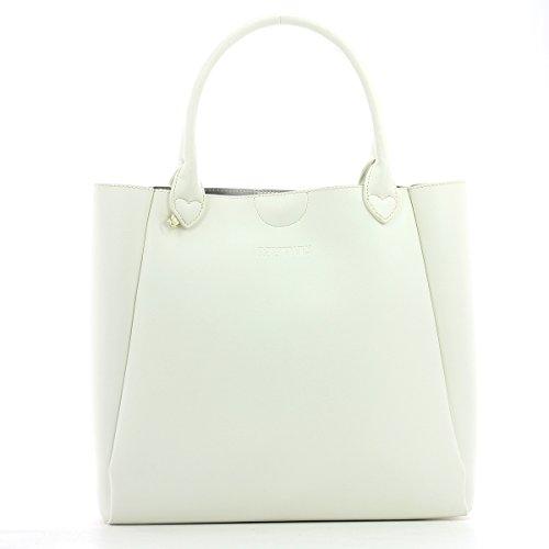 Shopper Bianco Ottico
