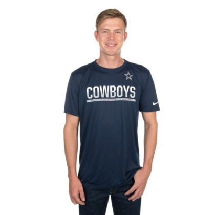 Image Unavailable. Image not available for. Color  Dallas Cowboys Nike Team  Practice Tee e134fd5ba