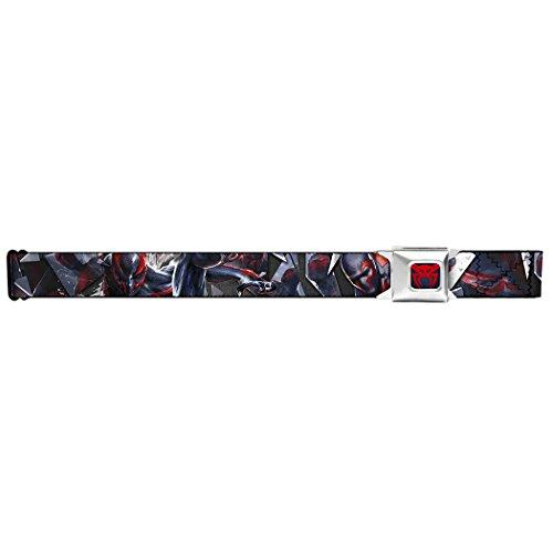 stark belt buckle - 7