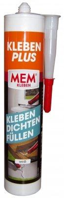 MEM Stick Plus A202 500235-1 430 g White ()