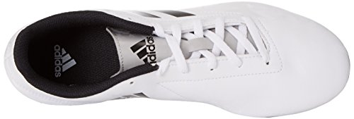 Ii core FgScarpe Calcio Two Da White Conquisto Biancoftwr grey Adidas Black Uomo sQhrCtd