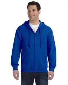 Gildan - Heavy Blend Full-Zip Hooded Sweatshirt - 18600 by Gildan