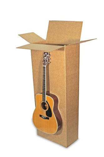 ecobox-20-x-10-x-50-inches-shipping-moving-corrugated-box-carton-for-large-acoustic-guitar-e157