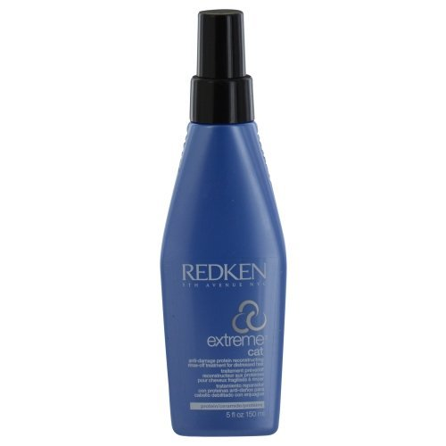 Redken Extreme Cat Protein Reconstructing Treatment, 5 Ounce ()