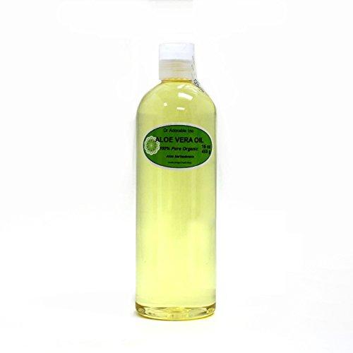 Aloe Vera Oil Pure