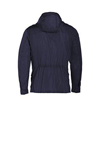Add Imperméable Manteau Bleu Homme Marine rn7raF08