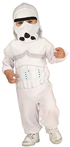 Star Wars Romper And Headpiece Stormtrooper