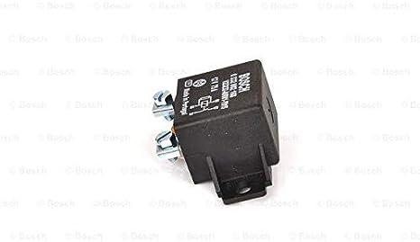 Genuine Bosch 0332002168 12V 75A Main Current Relay