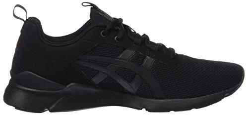 Baskets Asics Mixte Adulte 9090 Noir black black H6k2n aa5vqw8