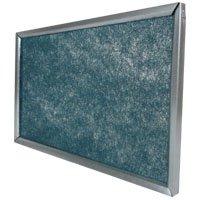Bryant / Carrier Genuine OEM Fan Coil Filter (16.5x21.5x1) KFAFK0212MED ()