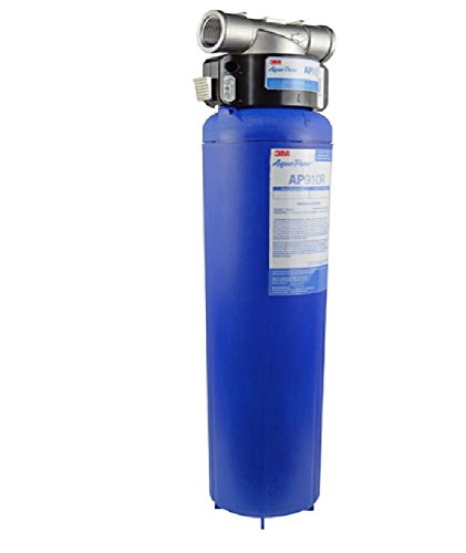 3M Aqua-Pure Whole House Water Filtration System – Model AP902 (Whole House Water Treatment)
