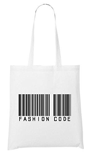 Fashion Code Bolsa Blanco