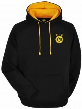 Borussia Dortmund BVB Sweat /à Capuche Unisexe Collection