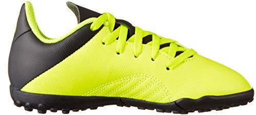Negbás 4 Adulte X de Football adidas 001 Amasol J Amasol Mixte TF Jaune 18 Chaussures Tango OvwSTqt