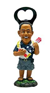 Obama Bottle Opener Ukulele