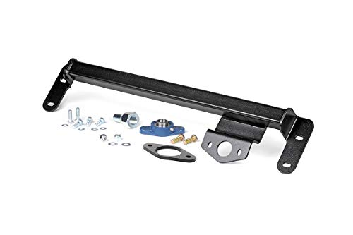 Rough Country 31000 Steering Brace for RAM 17-18 2500 3500 4WD (Dodge Steering Box)