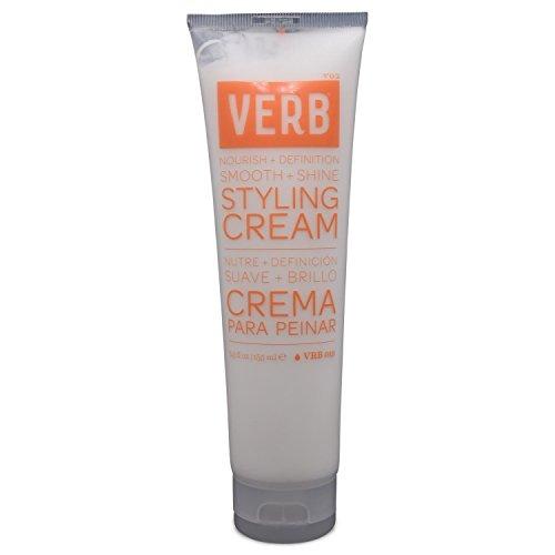 VERB STYLING CREAM 5.3 OZ Nourish Definition Smooth shine