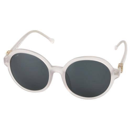 Loewe Sunglasses SLW949G570M77 (57mm) Women Shiny Opaline - Sunglasses Loewe