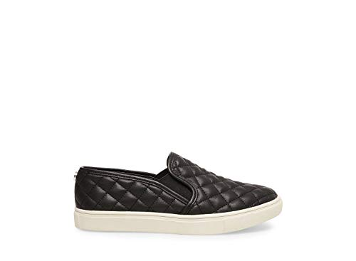 9ea9099b498 Steve Madden Women s Ecentrcq Slip-On Fashion Sneaker