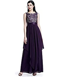 9ea95ad0bdc9a Amazon.com: Purples - Formal / Dresses: Clothing, Shoes & Jewelry