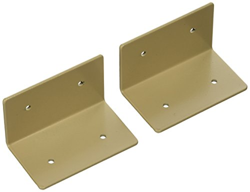 Birdhouse Bracket - BIRDS CHOICE MOUNTING BRACKETS FOR 4X4 POST - Mount Bird Feeders to wooden post