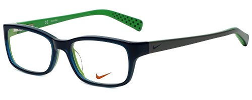 - Eyeglasses NIKE 5513 325 DARK SEA/MINERAL TEAL