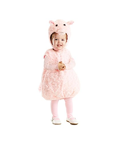 [Piglet Babies Toddler Costume] (Baby Piglet Costumes)