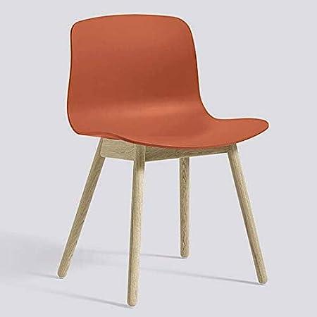 La chaise About a Chair par HAY réf. AAC12 et AAC12 DUO