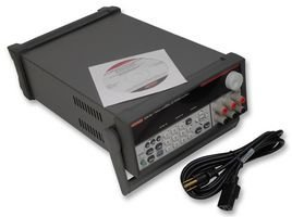 Keithley 2230 30 1 Programmable Triple Channel Dc Bench Power Supply  Usb Interface By Keithley