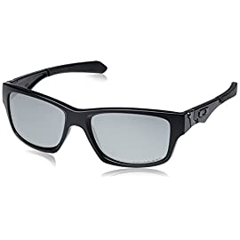 Oakley Men's OO9135 Jupiter Polarized Square Sunglasses 25 The news has not yet been released, but a certain space agency will soon be offering incredible incentives to volunteer for a mission to the Gas Giant. So
