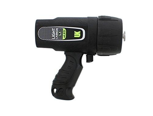 Underwater Kinetics Light Cannon eLED (L1), Pistol Grip, Black