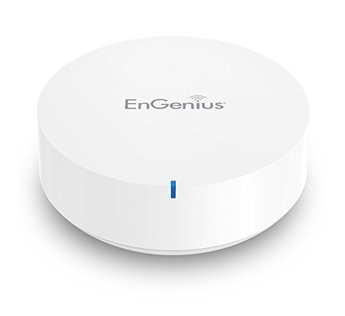 EnGenius Technologies EnMesh Whole-Home Wi-Fi System, AC1200 Dual-Band (EMR3000)