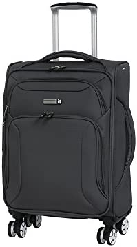 it luggage Megalite Fascia 21.5 Inch Expandable Carry-On Spinner Luggage