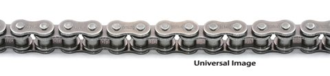 KMC CHAIN 428H-120, Manufacturer: KMC, Part Number: 907011-AD, VPN: 428H-120-AD, Condition: New