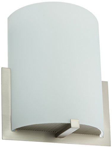 (Access Lighting 20445-BS/OPL 2 Light Cobalt Wall Sconce)