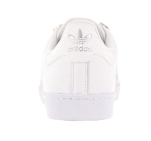 Chaussure Vulc ADV Adidas Blanc Homme Skateboard Superstar Fqzx5tw8