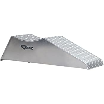Amazon.com: Trailer-Aid Tandem Tire Changing Ramp, The