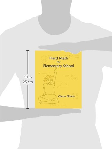 Math Worksheets 3rd grade free math worksheets : Hard Math for Elementary School: Glenn Ellison: 9781489507174 ...