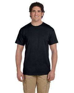 Fruit Of The Loom Men's Heavy Cotton T-Shirt,X-Large