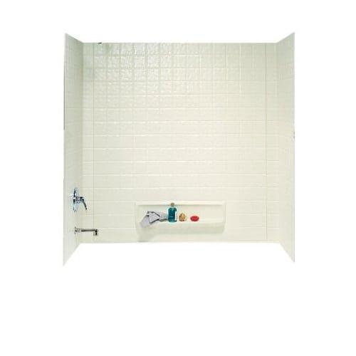 Swanstone Classics Tub Wall - 5