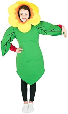 Bodysocks® Disfraz de Flor Adulto: Amazon.es: Juguetes y juegos