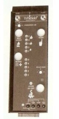 Whitfield Pellet Advantage II Control Board New by Whitfield