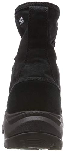 Waterproof Black Women's OUTDRY Casual Grey Boots CHUKKA Columbia COLUMBIA Black Black CAMDEN 6fwqgt6xR