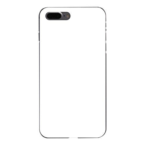 "Disagu Design Case Schutzhülle für Apple iPhone 7 Plus Hülle Cover - Motiv ""Weiß"""